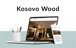 Wood Website