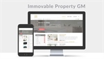 Immovable Property Website