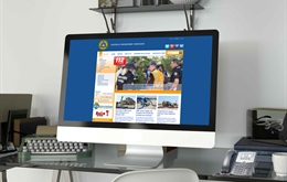 Emergency Management Agency Website