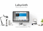 Labyrinth Website