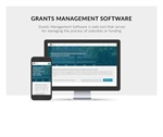 Grants Management Software