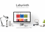 NGO Labyrinth New Web