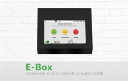Citizen's Satisfaction Information System (CSIS)