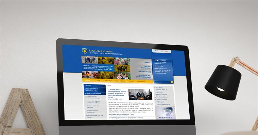 MLSW Website